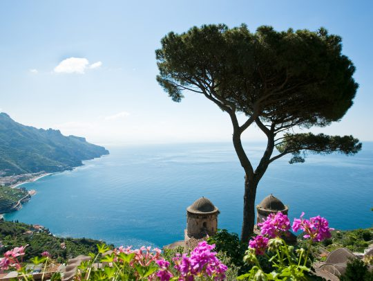 The Best of Amalfi Coast